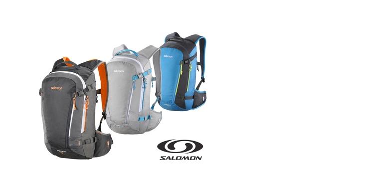 Salomon - Sac à dos Enduro 18