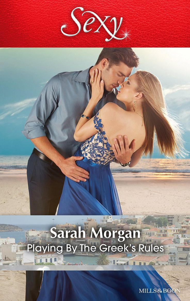 Mills & Boon : Playing By The Greek's Rules - Kindle edition by Sarah Morgan. Contemporary Romance Kindle eBooks @ Amazon.com.
