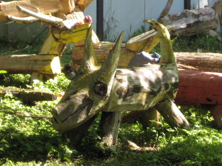 Best images about log animals for play on pinterest