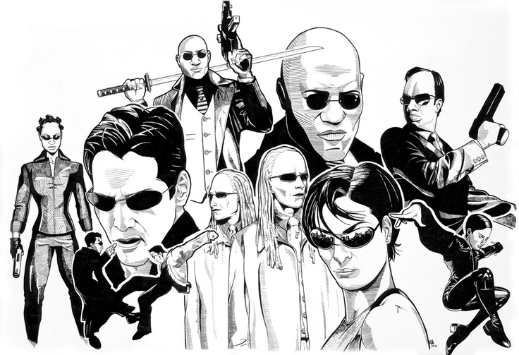 115 best the matrix images on pinterest