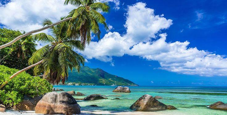 Entdecke die Seychellen! Verbringe mit Voyage Privé 7 bis 14 Nächte im 5-Sterne Hotel H Resort in Beau Vallon Beach. Im Preis ab 2'479.- sind die Halbpension, eine Massage und der Flug inbegriffen.  Buche hier deine Luxusferien: https://www.ich-brauche-ferien.ch/feriendeal-seychellen-mit-flug-und-hotel-fuer-2589/