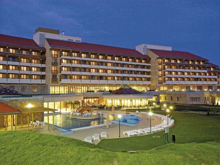 Hunguest Hotel Pelion**** superior, Tapolca, félpanzió, 3 nap, 2 éjszaka, 2 főre, wellness használat