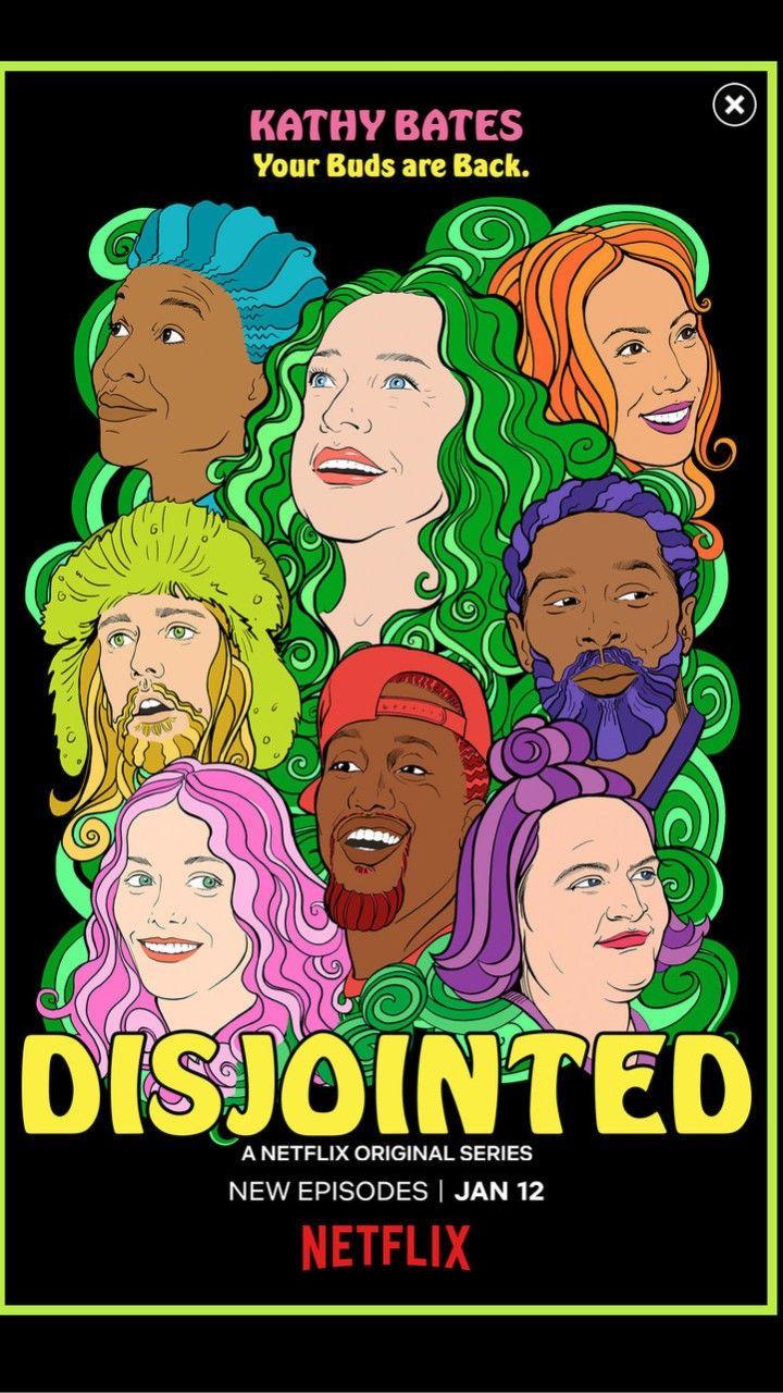Disjointed Stream