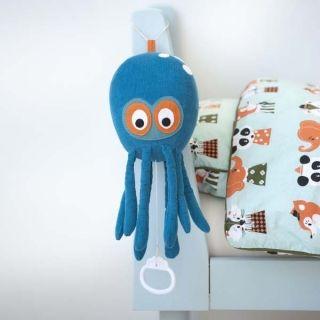 Musik-Mobile Octopus von Ferm Living