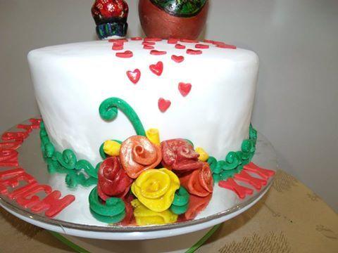 Rimma's Cakes's photo.