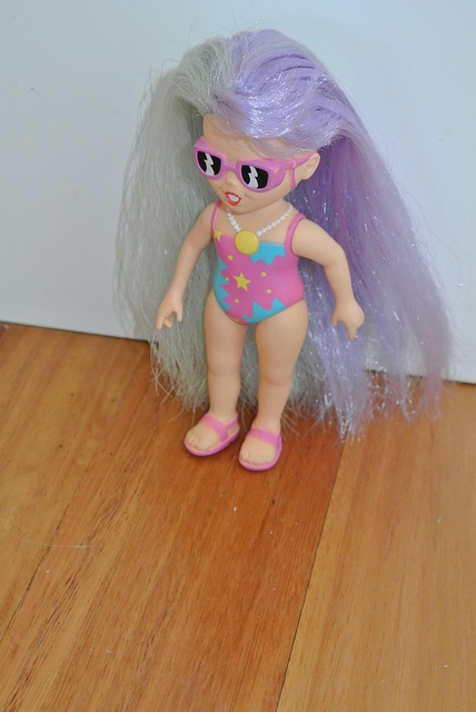 Vintage Tonka Hollywoods Doll - Holly | Flickr - Photo Sharing!