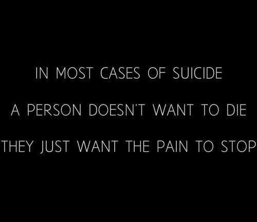Emo Quotes About Suicide: 17 Best Quotes About Opinions On Pinterest