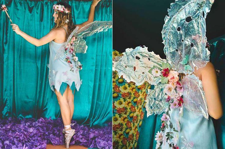 Fantasias de carnaval da Farm  2015 : fada