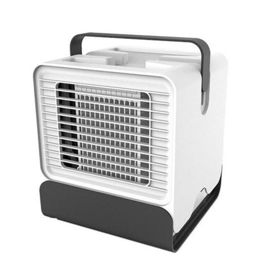 Mini Hurricane Home Air Purifier In 2020 Air Conditioner Portable Cooler Portable Air Cooler