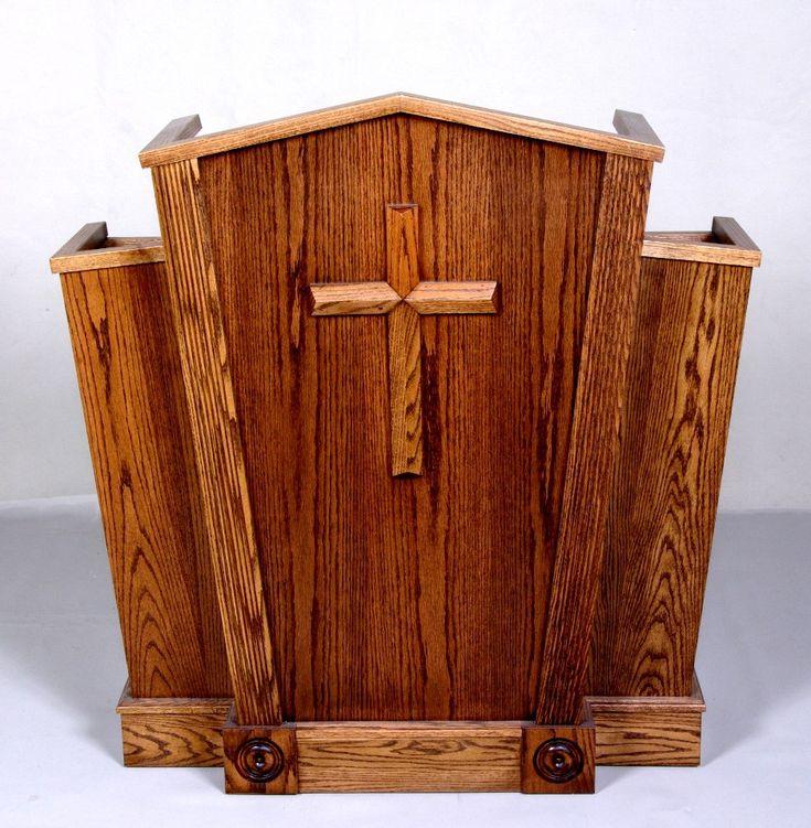 Church Pulpit Designs Oak Pulpits And Church Furniture Church Furniture Sale Free