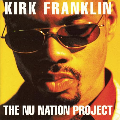 ▶ Kirk Franklin Down by the Riverside - YouTube