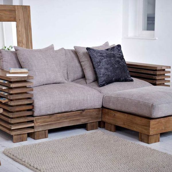 Best 25+ Small Sofa Ideas On Pinterest