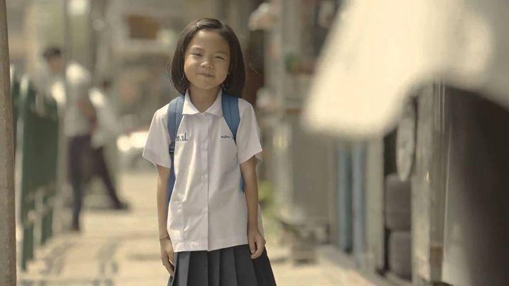 Thai Life Insurance - You can be a hero too