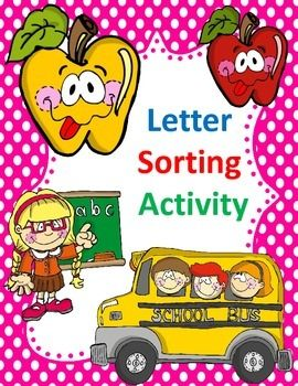 These worksheets are a fun, engaging, and hands on.  Your students will love cutting and pasting the letters while learning letter identification.  Put these in your abc centers, construction centers, or use them in small group or for homework.Also great for RTI purposes.