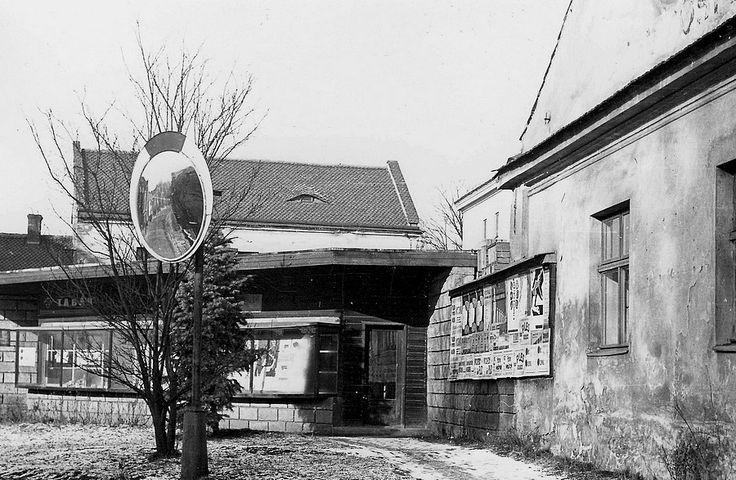 františek mikuš - Fotoalbum - Valmez v zrcadle času - Valmez v zrcadle času