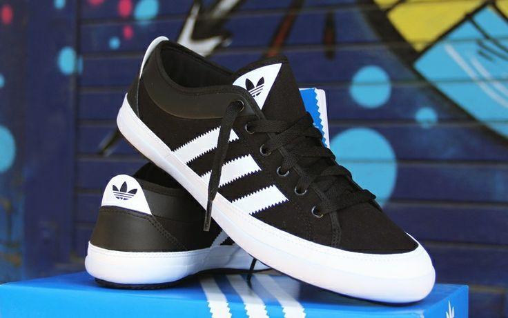 Buty Adidas Lo Romeo G50857