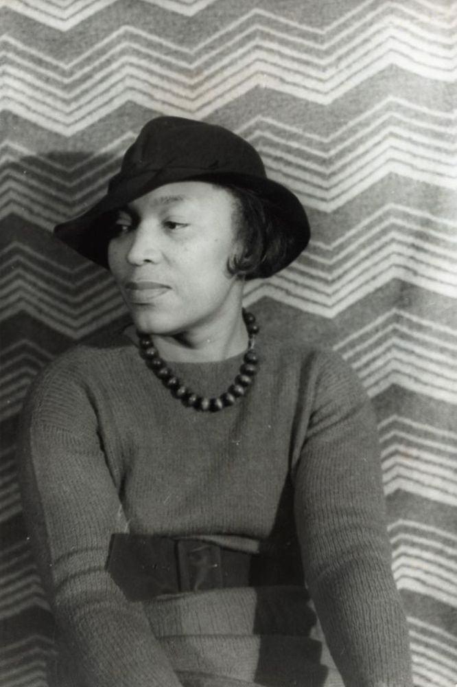 "Zora Neale Hurston's classic novel Their Eyes Were Watching God has made her a household name, but it wasn't the only awesome thing she accomplished in her eventful life. Hurston had a degree in anthropology and conducted anthropological and folkloric research throughout the South.. In one instance, she studied a turpentine camp in Florida and documented the white male workers' sexual exploitation of black women, a practice of forced relationships she referred to as ""paramour rights."""