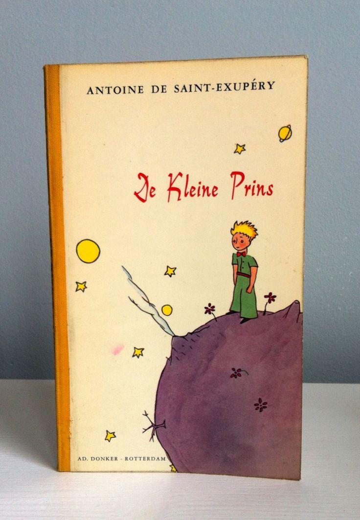 Citaten Kleine Prins : Citaten uit de kleine prins beste ideeën over