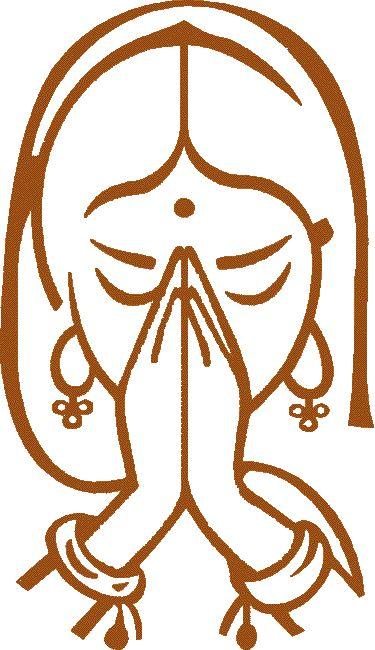 Namastê traz o sagrado para dentro de cada ser humano afirmando que Deus não está no céu, em um templo, ou mesmo na natureza… Deus está em TUDO, em CADA UM DE NÓS e qualquer dissociação da imagem do divino da nossa, é inútil. Ao fazer o Namastê, afirmamos que todos somos filhos e parte do sagrado.