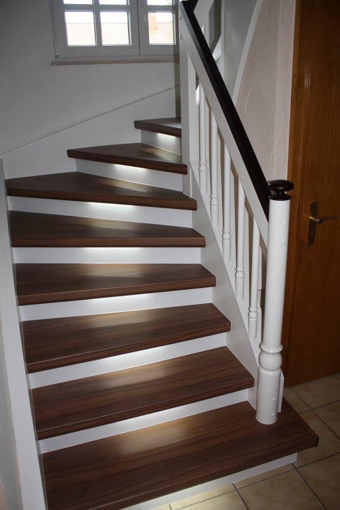Treppenhaus modernisieren vorher nachher  Die besten 25+ Küche vorher nachher Ideen auf Pinterest | vorher ...