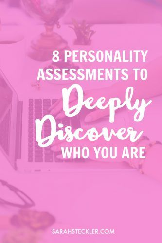 personality_assessments