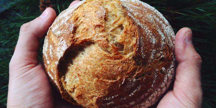 Ekşi Maya Ekmek Yapımı: Giriş