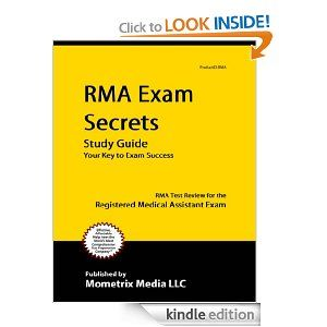 19 best rma exam images on pinterest gym nursing schools and rma exam secrets study guide rma test review for the registered medical assistant exam by fandeluxe Image collections