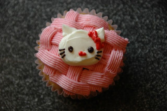Cupcake Decorating Ideas | be inspired to make your own little wonders at home