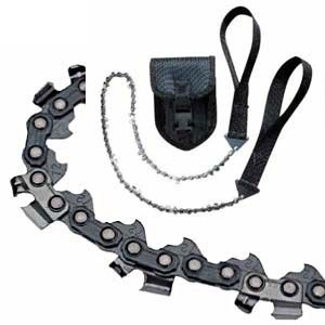 Hand Chain Saw. Very cool website as well. Lots of neat stuff!