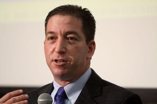 Christie Hefner Talks About Awarding Glenn Greenwald and Honoring Her Father | Media | Washingtonian