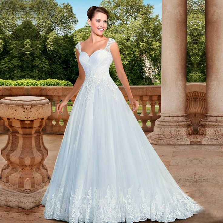 Mejores 58 imágenes de vestidos de novia en Pinterest | Vestidos de ...
