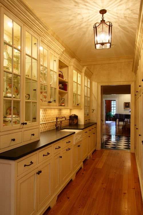 58 best images about the butler 39 s pantry laundry mud room for Kitchen plans with butlers pantry