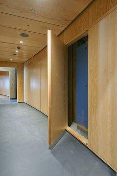 Forskningscenter får lyse og indbydende indre rammer · Pivot Doors & 15 best Portfolio - CopenhagenPlantScienceCentre images on Pinterest ...