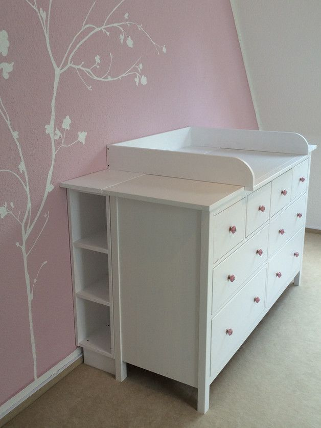37 best ikea hack malm kommode images on pinterest child room ikea hacks and bedrooms. Black Bedroom Furniture Sets. Home Design Ideas
