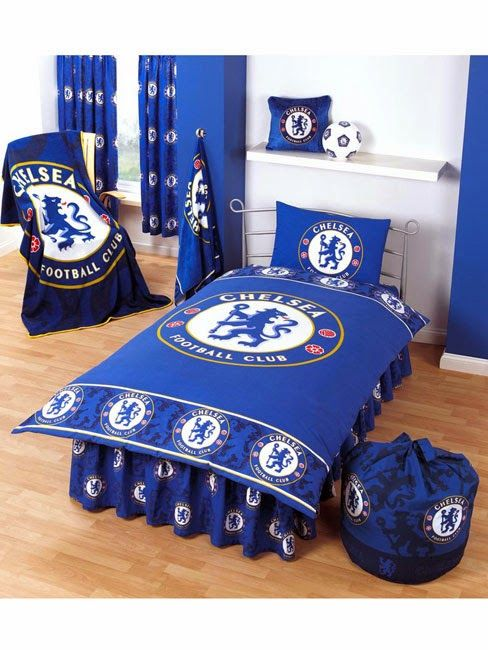 Chelsea Bedding   Border Crest Single Duvet Set This Chelsea bedding set  features the Chelsea crest on the front of the duvet and the pillowcase. 17 Best images about         on Pinterest   Posts  Blog and Yellow