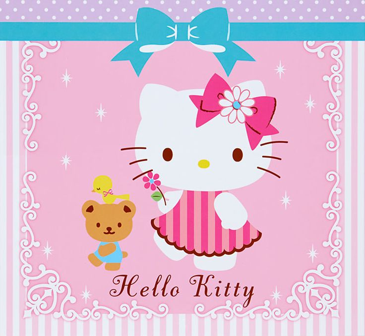 152 Best Images About Hello Kitty On Pinterest