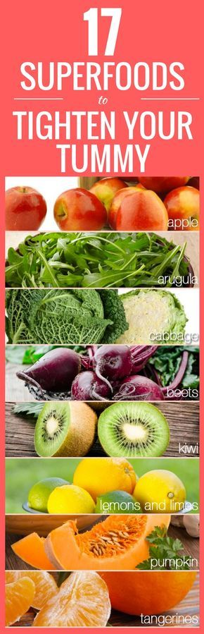 17 best foods to eat if you want to lose weight fast.