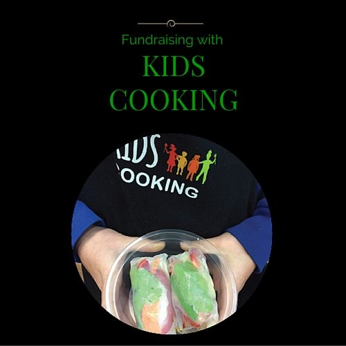 Perfect for schools with a strong focus on healthy eating or kitchen gardens, selling subscriptions to a monthly cooking club is an easy fundraiser.