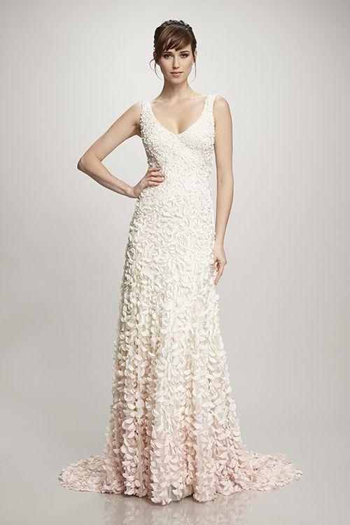 30 besten Theia White Bilder auf Pinterest | Brautkleider ...