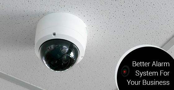 Wonder if you should upgrade or change your #BusinessSecurity System? Here are 5 reasons why your business requires a better alarm system #CalgaryAlarm #Calgary #Securitysystem