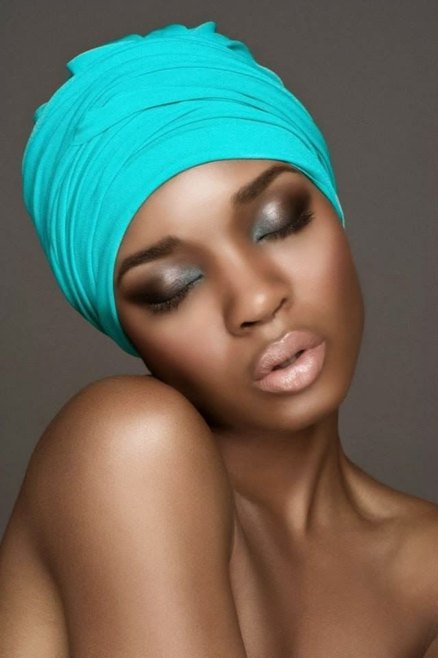 Cris Felix Com que roupa eu vou: 9 ideias de maquiagem para negras