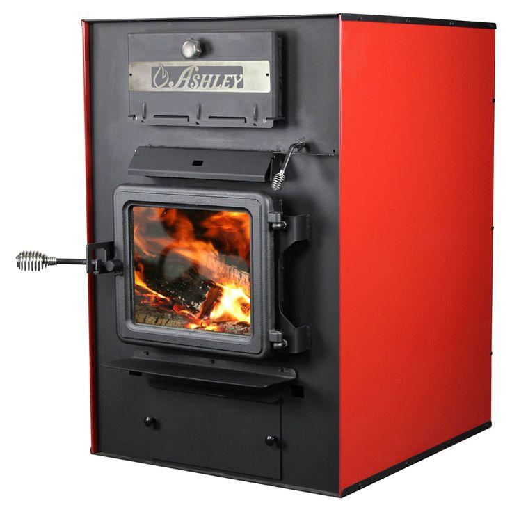 Ashley BTU EPA Certified Wood Furnace - AF700