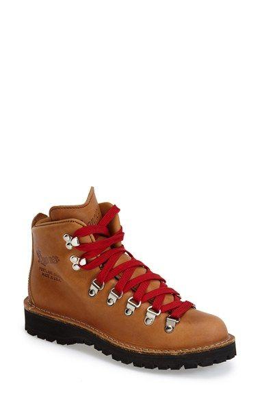 DANNER 'Mountain Light® - Cascade' Boot (Women) available at #Nordstrom