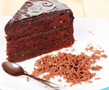 Ricetta Torta Sacher Bimby