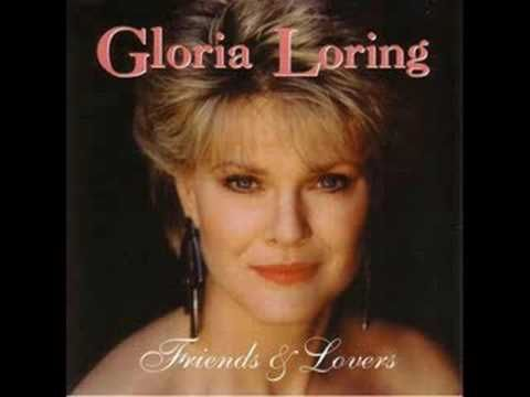 Friends & Lovers - Carl Anderson & Gloria Loring -  Gloria Loring is Robin Thicke's Mother)
