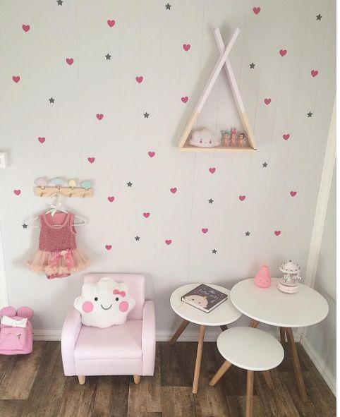 M s de 25 ideas incre bles sobre cuarto ni a en pinterest - Habitacion bebe original ...