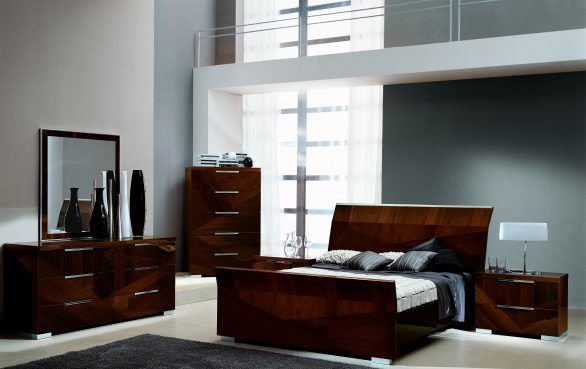 Alf Italia - Capri - Italian Made Furniture