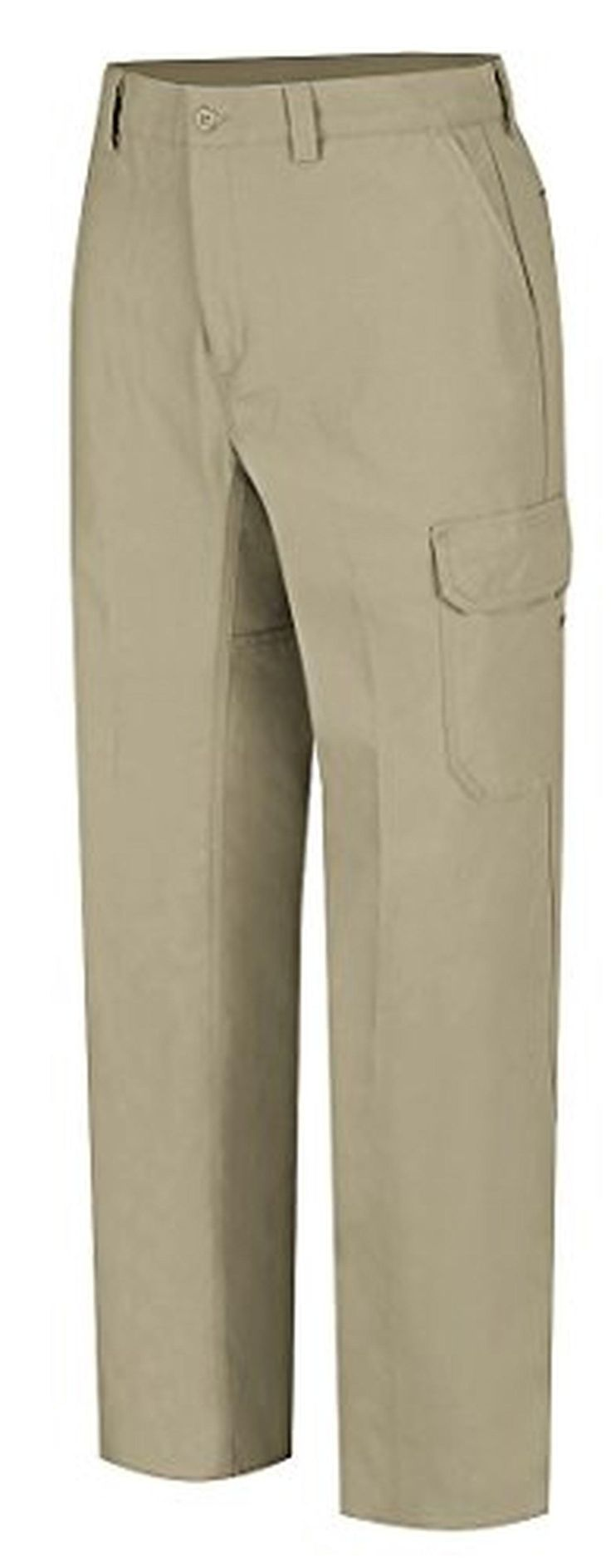 VF Corporation - WP80KH3630 - Men's Work Pants, Cotton/Polyester, Color: Khaki, Fits Waist Size: 36 x 30 - Brought to you by Avarsha.com