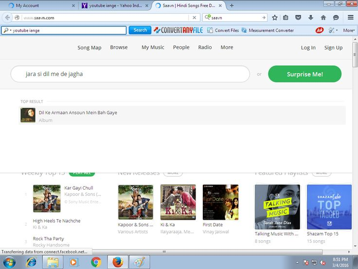 How to download free old purane mp3gane song video list new gane remix dj from saavn youtube internet online video kaise kare tarika in hindi