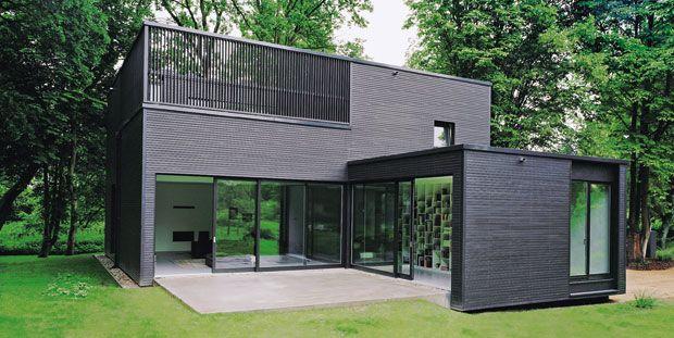 Private Residence |  C95 Architekten